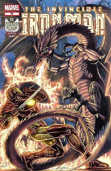 Iron Man (1998-2004) #60