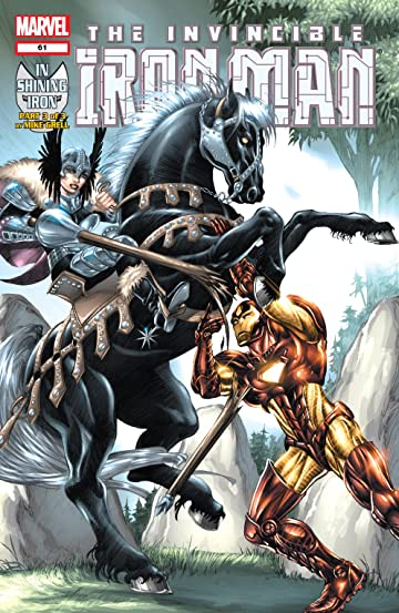 Iron Man (1998-2004) #61