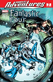 Marvel Adventures Fantastic Four (2005-2009) #7