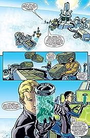 Marvel Adventures Fantastic Four (2005-2009) #15