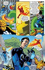 Marvel Adventures Fantastic Four (2005-2009) #16