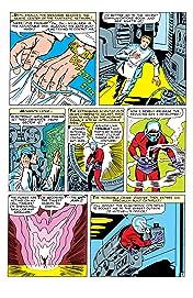 Tales to Astonish (1959-1968) #40