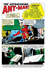 Tales to Astonish (1959-1968) #43