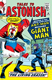 Tales to Astonish (1959-1968) #49