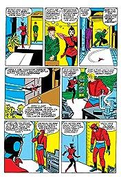 Tales to Astonish (1959-1968) #50