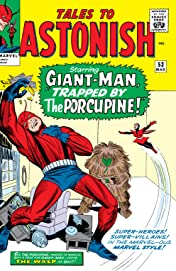 Tales to Astonish (1959-1968) #53