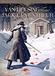 Van Helsing contre Jack l'Éventreur Vol. 1: Tu as vu le Diable
