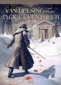 Van Helsing contre Jack l'Éventreur Vol. 1: Tu as vu le Diable