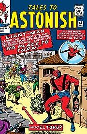 Tales to Astonish (1959-1968) #54