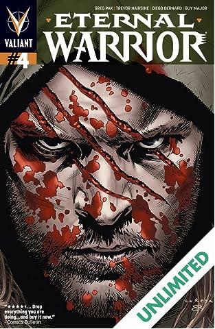 Eternal Warrior (2013- ) #4: Digital Exclusives Edition