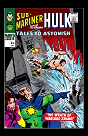 Tales to Astonish (1959-1968) #86