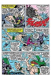 Tales to Astonish (1959-1968) #87