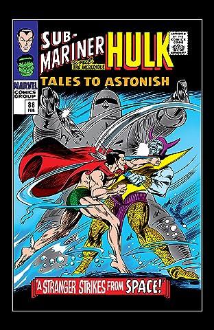 Tales to Astonish (1959-1968) #88
