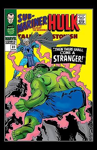 Tales to Astonish (1959-1968) #89