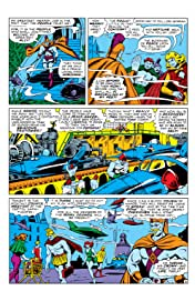 Tales to Astonish (1959-1968) #90