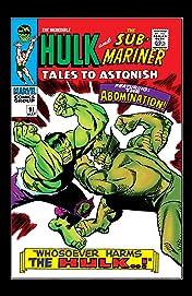 Tales to Astonish (1959-1968) #91