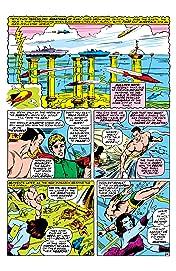 Tales to Astonish (1959-1968) #95