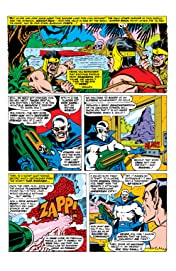 Tales to Astonish (1959-1968) #97