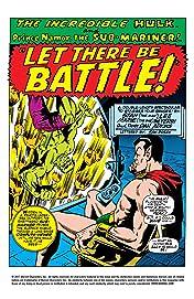 Tales to Astonish (1959-1968) #100