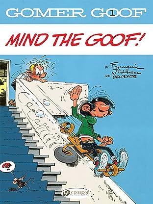 Gomer Goof Tome 1: Mind the Goof!