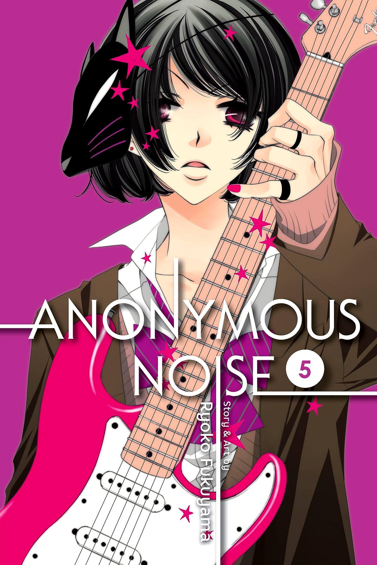 Anonymous Noise Vol. 5