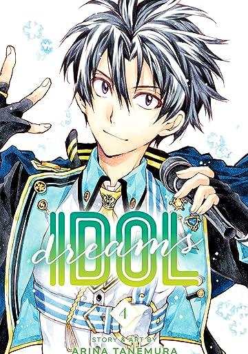 Idol Dreams Vol. 4
