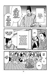 Ôoku: The Inner Chambers Vol. 13
