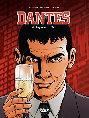 Dantes Tome 4: Payment in Full