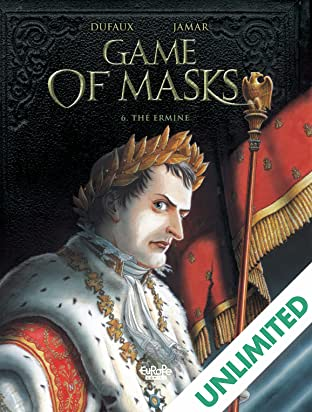 Game of Masks Vol. 6: The Ermine