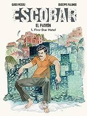 Escobar Tome 1: Five Star Hotel
