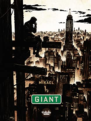 Giant Tome 1