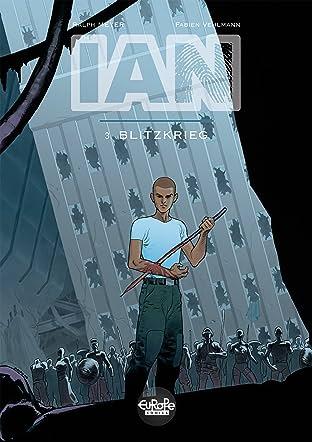 Ian Tome 3: Blitzkrieg