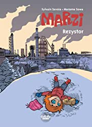 Marzi Vol. 3: Rezystor