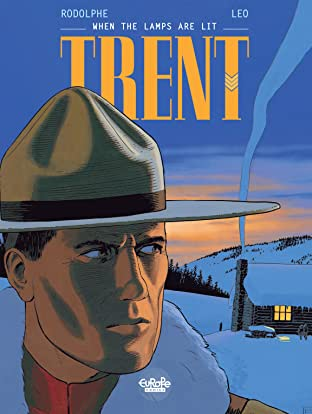 Trent Tome 3: When the Lamps Are Lit