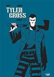 Tyler Cross - Volume 2 #2: Angola