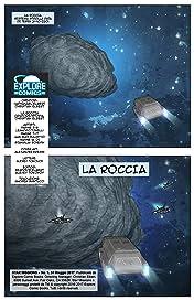 Star Missions - Italian #9