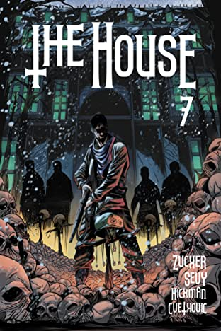 The House #7