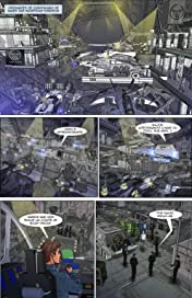 Star Missions - Portuguese #9