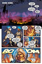 Doctor Who: The Lost Dimension Special #1