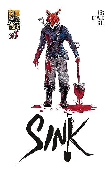 Sink #1