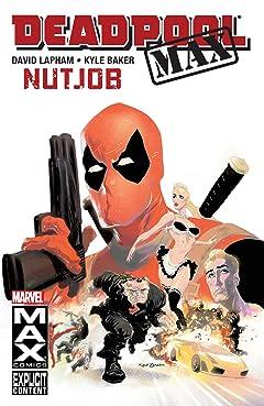 Deadpool MAX: Nutjob