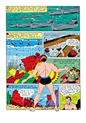 Sub-Mariner: Golden Age Masterworks Vol. 1