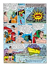 Sub-Mariner: Golden Age Masterworks Vol. 1