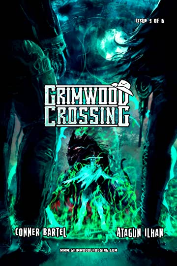 Grimwood Crossing #3