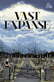 Vast Expanse #3