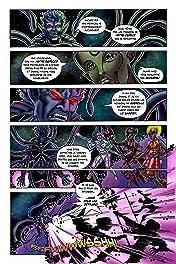 Le Retour de Gaia Force #1