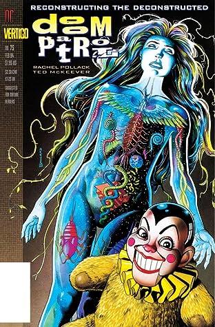 Doom Patrol (1987-1995) #75