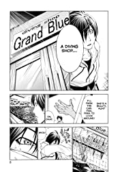 Grand Blue Dreaming Vol. 1