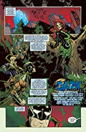 Forever Evil: Rogues Rebellion (2013-2014) #3 (of 6)