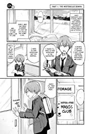 Magical Sempai Vol. 1